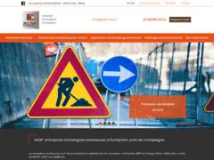 Détails : Société de luminaires près de Compiègne