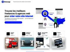 Détails : Création de sites web