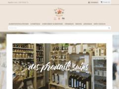 Vente en ligne de produits bio