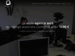 Détails : Création de site internet à Paris