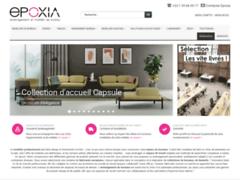 Détails : Epoxia, expert en aménagement et mobilier de bureau