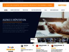 Détails : Consultant e.réputation sur Internet