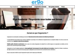 Détails : Ergo Académie
