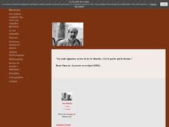 Site Détails : Les tribulations d'Eric Dubois - Site