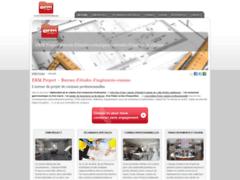 ERM Project, bureau d'ingénierie-cuisine professionnelle
