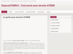 Détails : Le guide pour devenir ATSEM