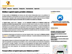Détails : Comparatif des logiciels espions