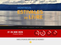 Détails : Estivales du Livre à Montreux: un festival pour les passionnés de lecture