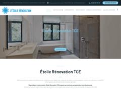 L'ÉTOILE RÉNOVATION TCE: Entreprise générale à PARIS-9E-ARRONDISSEMENT