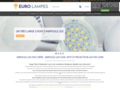Les solutions d'éclairage à LED pas cher et à économie d'énergie