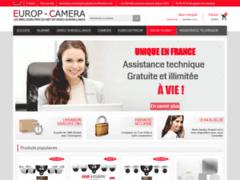 Détails : Spécialiste de la vente des matériels de vidéosurveillance