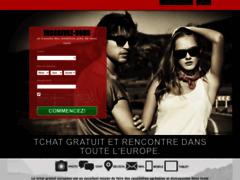 Détails : Tchat gratuit et site de rencontre en Europe