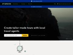 Détails : Voyages en direct et circuits sur mesure