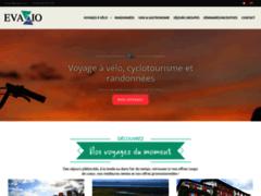 Détails : Evazio, l'agence de voyage qu'il faut