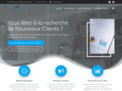 Agence de communication Epinal Nancy - Evoee - Marketing Digital
