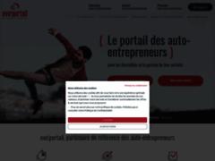 Détails : Le portail auto entrepreneur