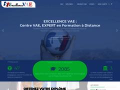 Détails : École VAE - Excellence VAE