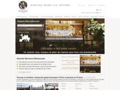 Détails : De quelle façon trouver un restaurant gastronomique à Paris 16