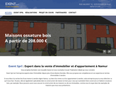 Détails : Constructeur de maison en Bois à Namur