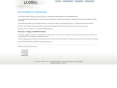 Détails : Agence de communication - les avis publika