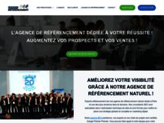 Détails : Meilleure agence de référencement naturel à Paris
