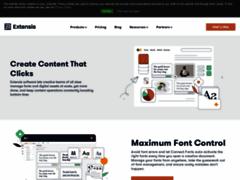 Détails : Votre gestion de caractères