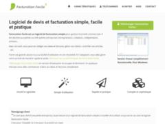 Détails : Facturation facile : votre logiciel de facturation pratique