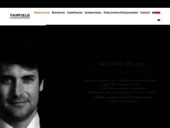 Détails : Avocat à Cannes - Maître Frédéric Michel