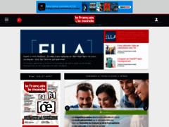 Fdlm.org : Revue de la Fédération internationale des professeurs de français