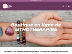 FeelGood-Art Boutique En Ligne - Bijoux Spirituels d'Exception