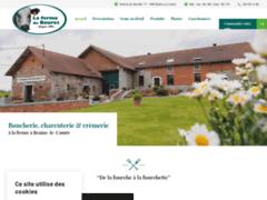 Détails : Boucherie, charcuterie et crèmerie à la ferme à Braine-le-Comte