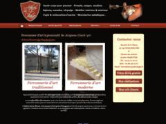 Atelier de la plaine: Artisan d'art à CHABOTTES