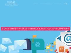 Détails : Fichieremails : Dotez-vous des meilleurs fichiers email pour entreprises