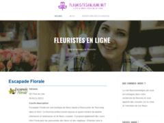 Détails : Fleuristesenligne.net