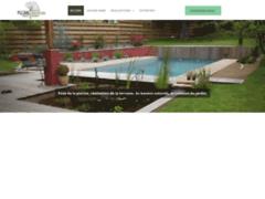 Aménager votre jardin avec le paysagiste Flore Boréale