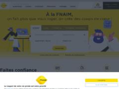 Fnaim 69 : réseau d'agences immobilières dans le Rhône
