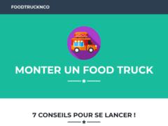 Détails : Food Truck N Co