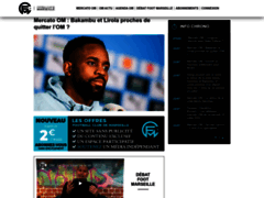 Détails : Football Club de Marseille
