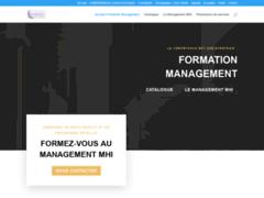 Détails : Formation Management Dirigeants, formez-vous pour mieux diriger