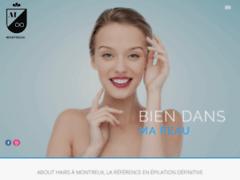 Détails : Abouthairs: apprendre l'épilation définitive (Suisse)