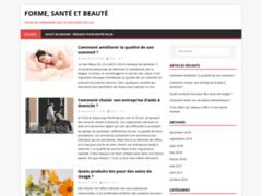 Détails : Un site internet tout-en-un