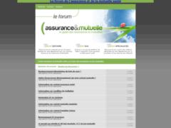 Détails : Forum.assurance-et-mutuelle.com