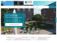 Castel de Forvent - Lieu de réception près d'Andenne