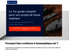 Détails : Un guide pour les fosses septiques