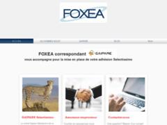 Détails : Foxéa Assurance Finance
