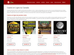 Guide des casinos virtuels