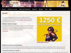 Legit-Gambling.com au Luxembourg