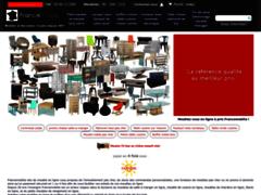 Francemobilia - Le meilleur marché du meuble et du petit meuble