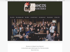 Détails : Francos Reporters
