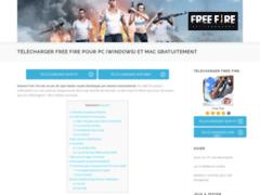 Détails : Télécharger et jouer le jeu Garena Free Fire